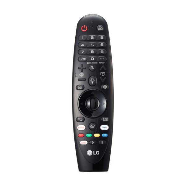 Frisk Fjernbetjening | Køb online med fri fragt - Power.dk EY-37